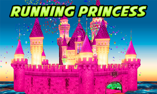 Play Running Princess on PC