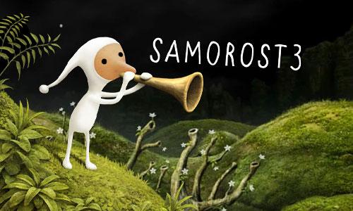Play Samorost 3 Demo on PC