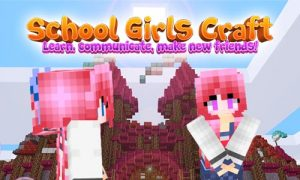 Play Schoolgirls Craft on PC