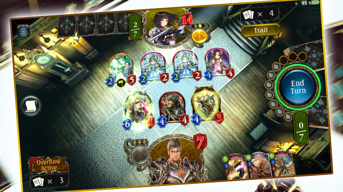 shadowverse ccg download full version
