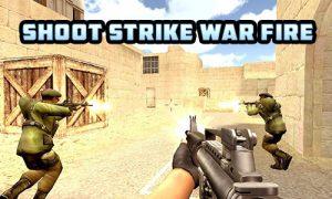 Play Shoot Strike War Fire on PC