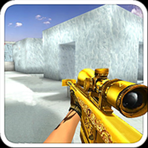 Play Shoot Strike War Fire on PC