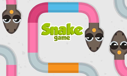 Play Snake Game on PC