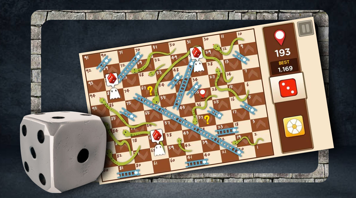 snakes ladders download PC