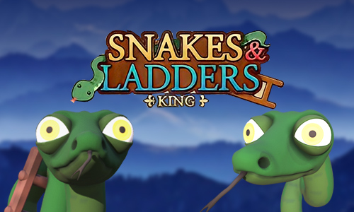 Play Snakes & Ladders King on PC