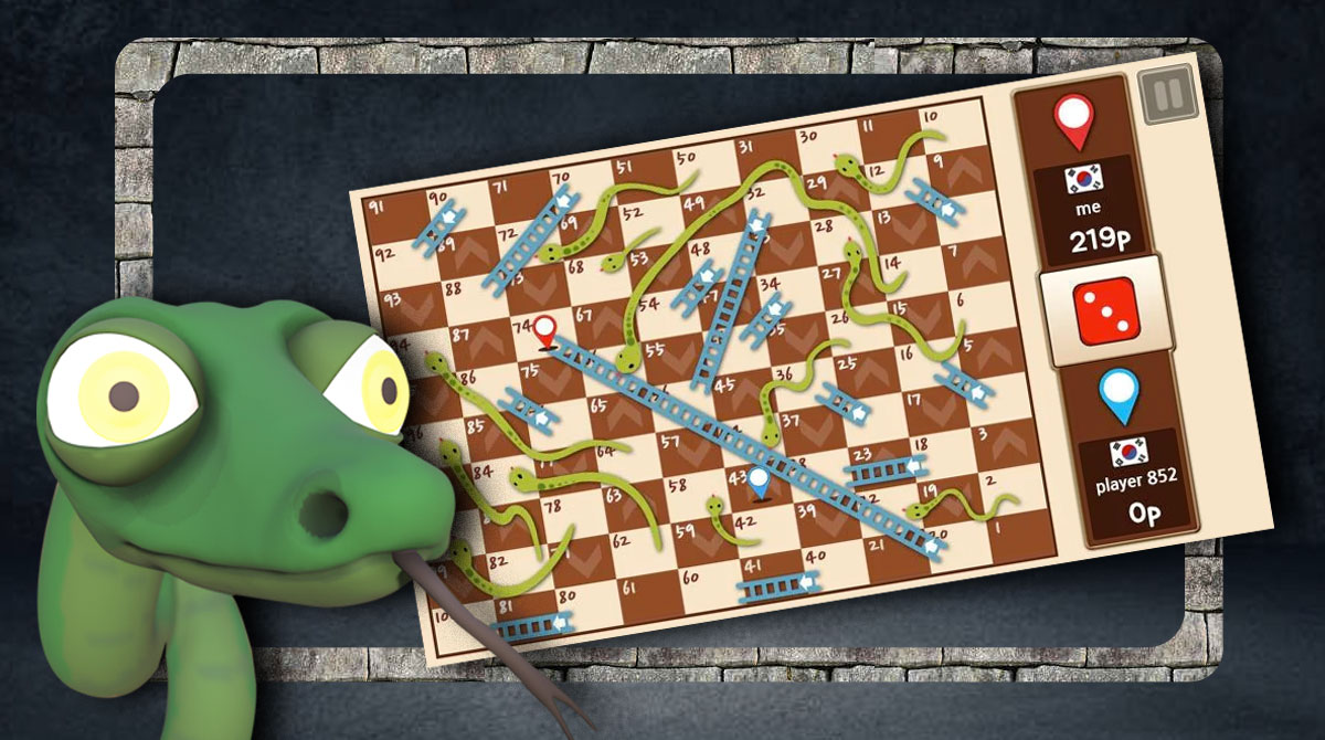 snakes ladders surfers PC free