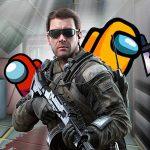 soldier impostor mash up