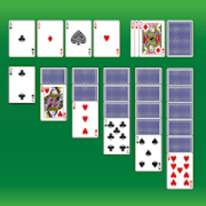 Play Solitaire on PC