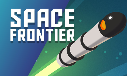 Play Space Frontier on PC