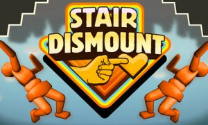 Play Stair Dismount on PC