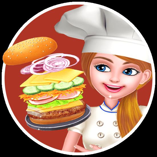 street food cooking game download free pc