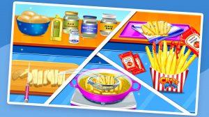 street food cooking game download full version