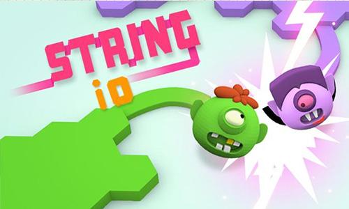 Play String.io on PC