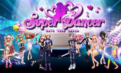 Play Super Dancer on PC