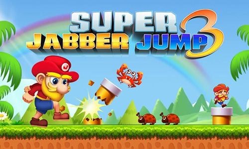 Play Super Jabber Jump 3 on PC
