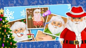 sweet baby girl christmas 2 download PC free