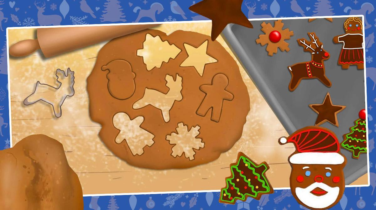 sweet baby girl christmas 2 download PC