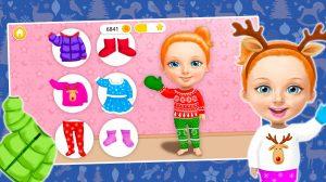 sweet baby girl christmas 2 download free