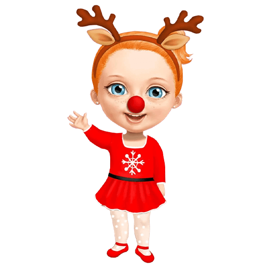 sweet baby girl christmas 2 download free pc