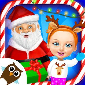 Play Sweet Baby Girl Christmas 2 on PC
