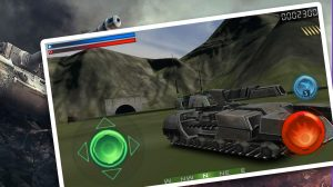 tank recon download free 2
