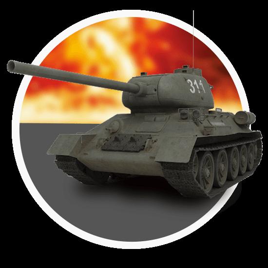 tank recon download free