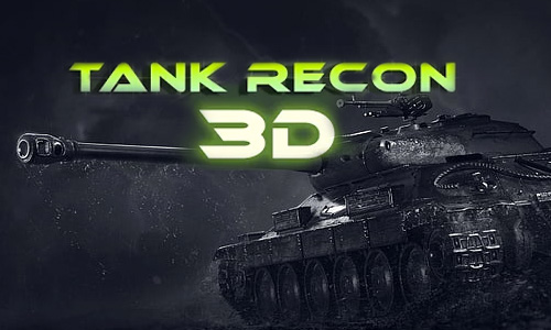 Play Tank Recon 3D (Lite) on PC