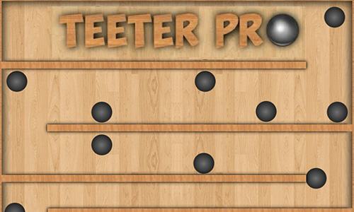 Play Teeter Pro – free maze game on PC