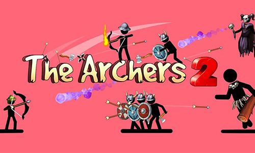 Play The Archers 2 on PC