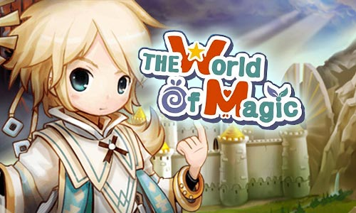 Play The World of Magic on PC