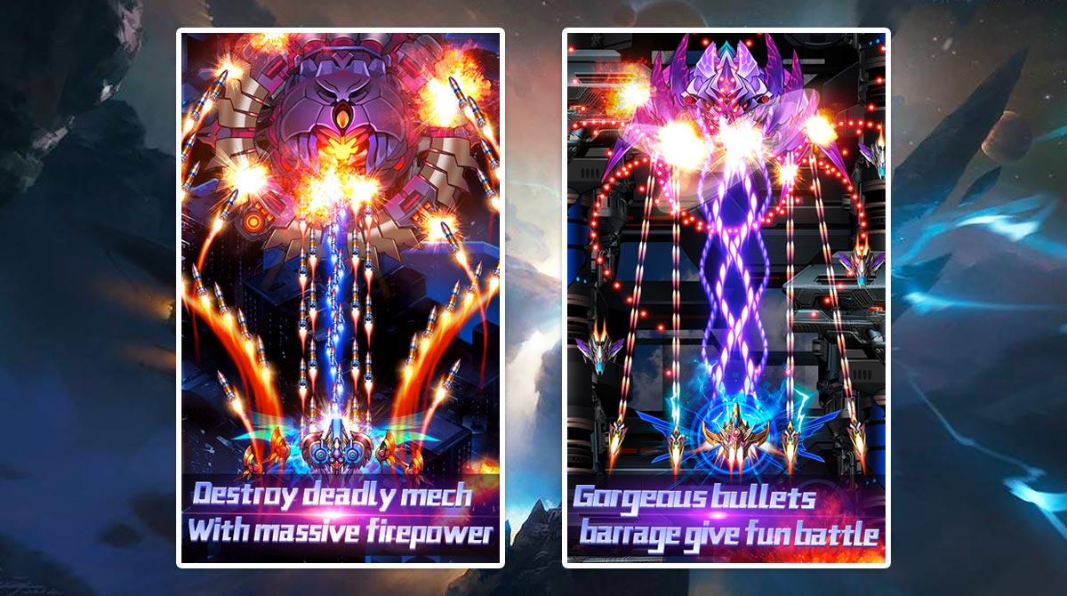 thunder assault download PC