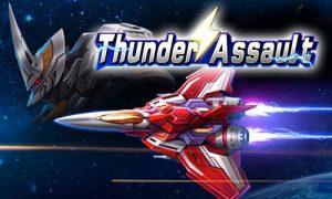 Play Thunder Assault: Raiden Striker on PC