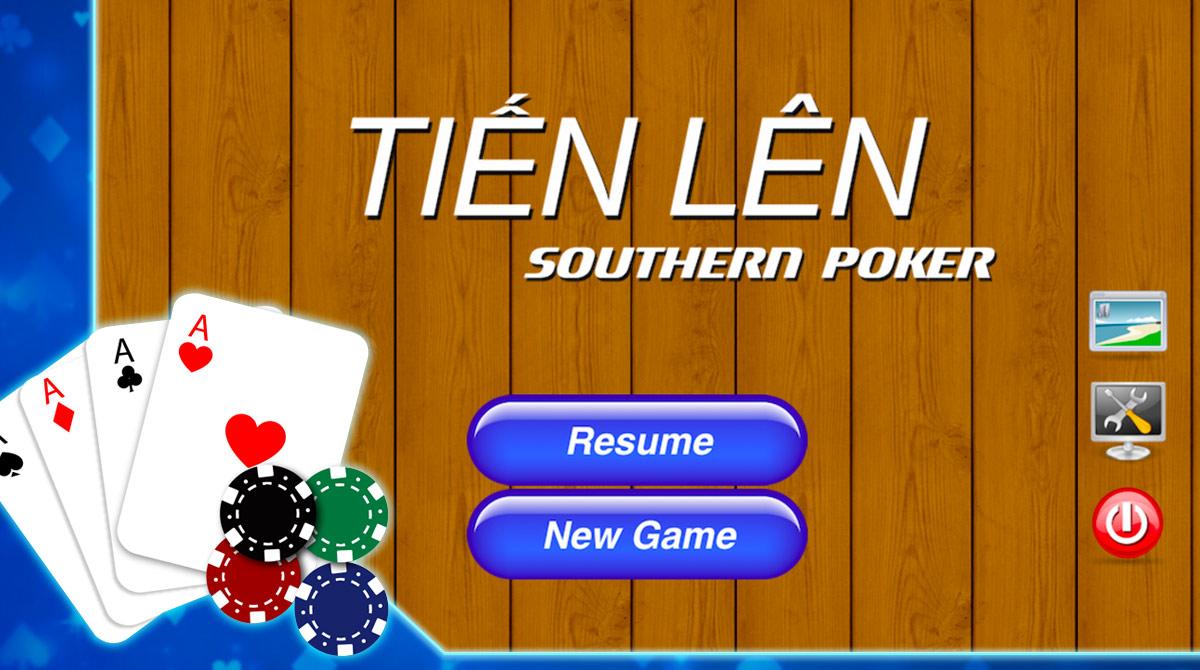 tien len poker download free