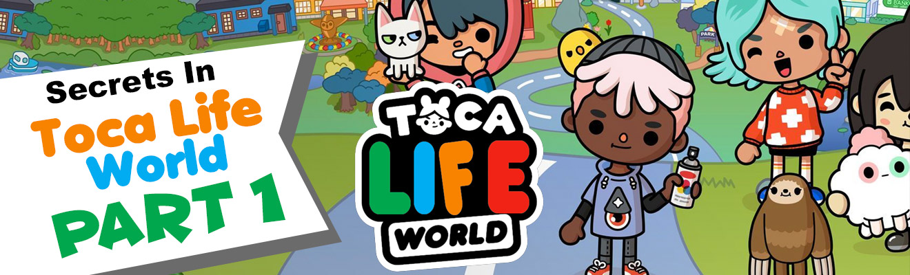 toca life world build characters