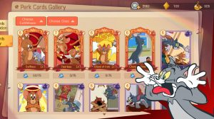 tom and jerry chase download PC free