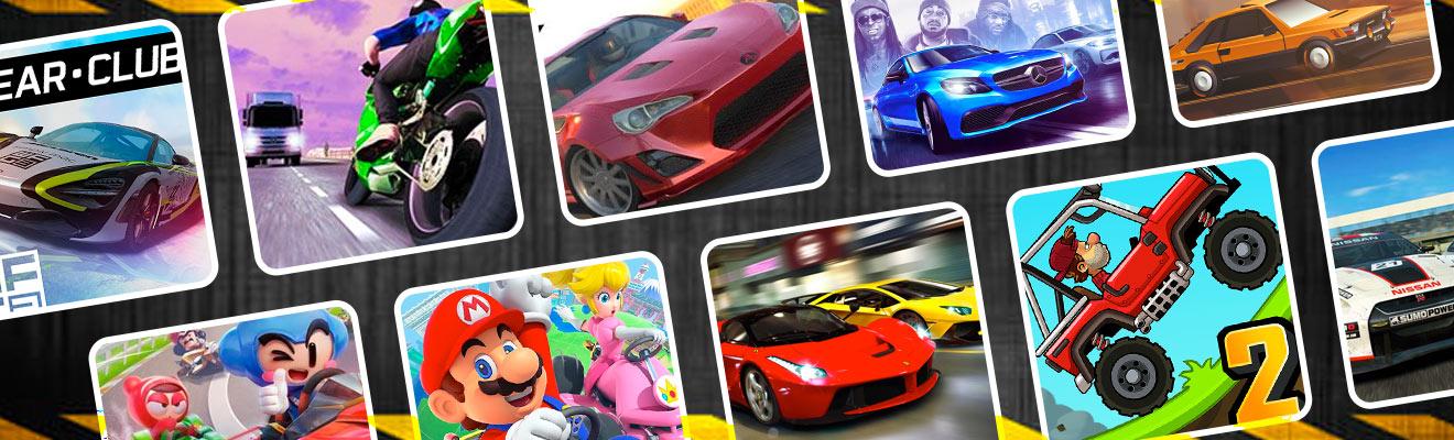 top 10 best racing games header banner
