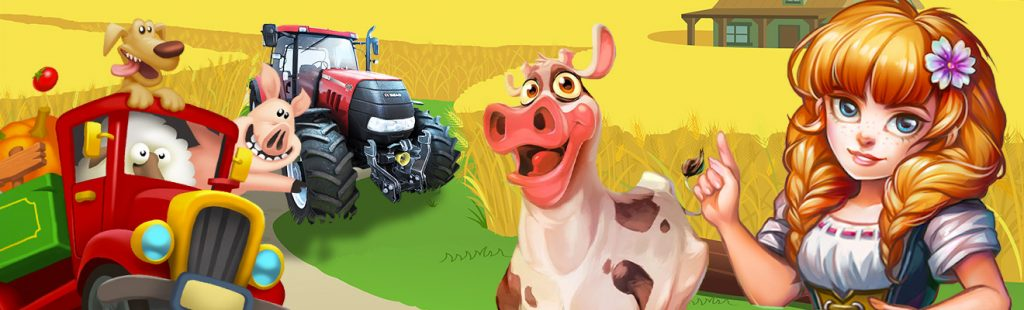 top farming games on PC