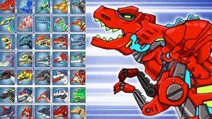 transform dinorobot download PC