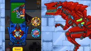 transform dinorobot download full version