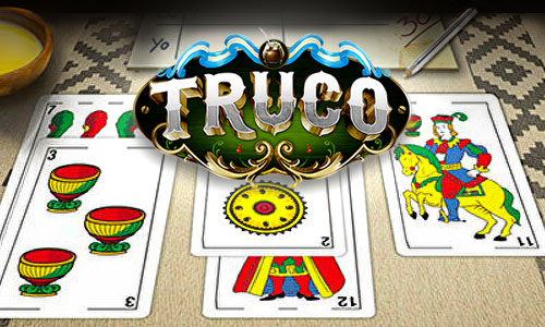 Play Truco Blyts on PC