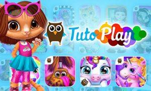 Play TutoPLAY – Best Kids Games in 1 App on PC