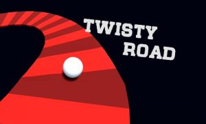 Play Twisty Road! on PC