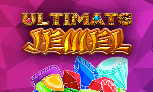 Play Ultimate Jewel on PC