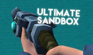 Play Ultimate Sandbox on PC