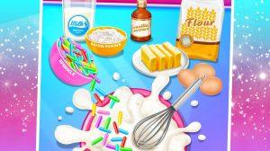 unicorn food cake bakery download free