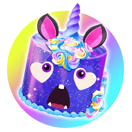 unicorn food cake bakery download free pc