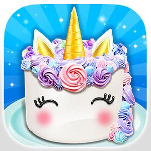 unicorn food rainbow desserts bakery free full version