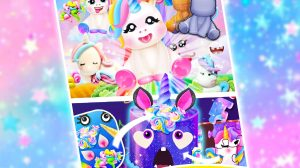 unicorn rainbow desserts bakery download full version