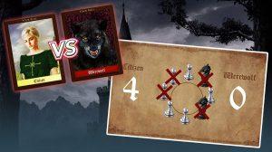 werewolf nightmare in prison download free