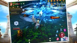 world of dragon nest download free